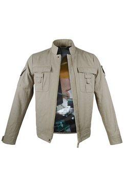 musterbrand kort jack »skywalker limited edition« beige