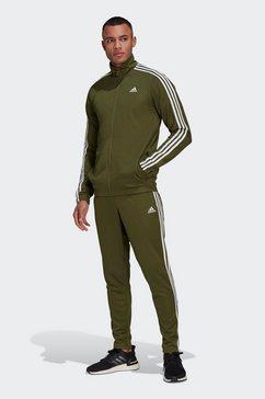 adidas performance trainingspak »mts athletics trio« groen
