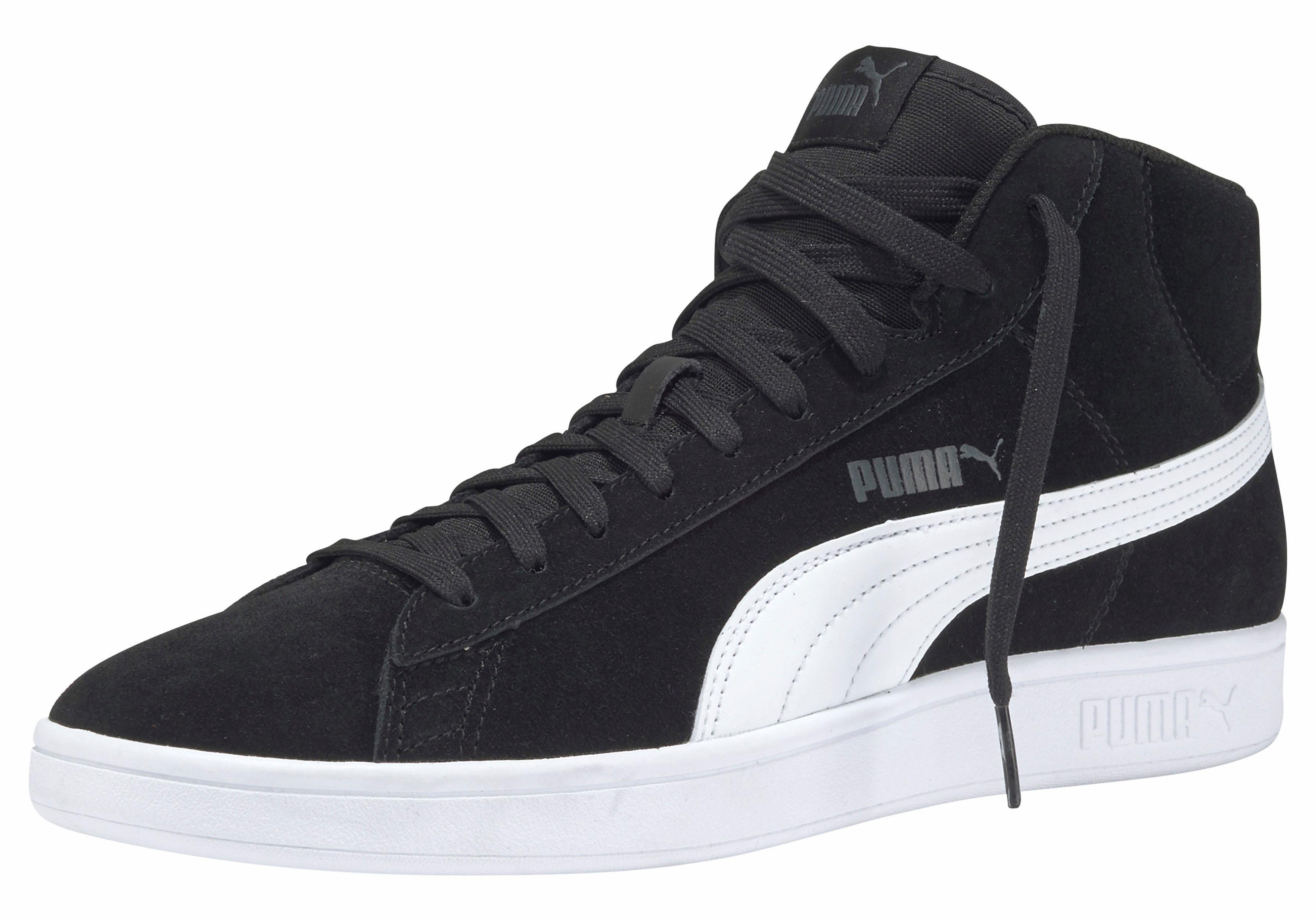 Puma sneakers »Smash v2 Mid SD« bestellen: 14 dagen bedenktijd