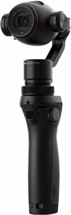 Dji »Osmo+« Action Cam (4K Ultra HD, wifi, 3,5x optische zoom) - verschillende betaalmethodes