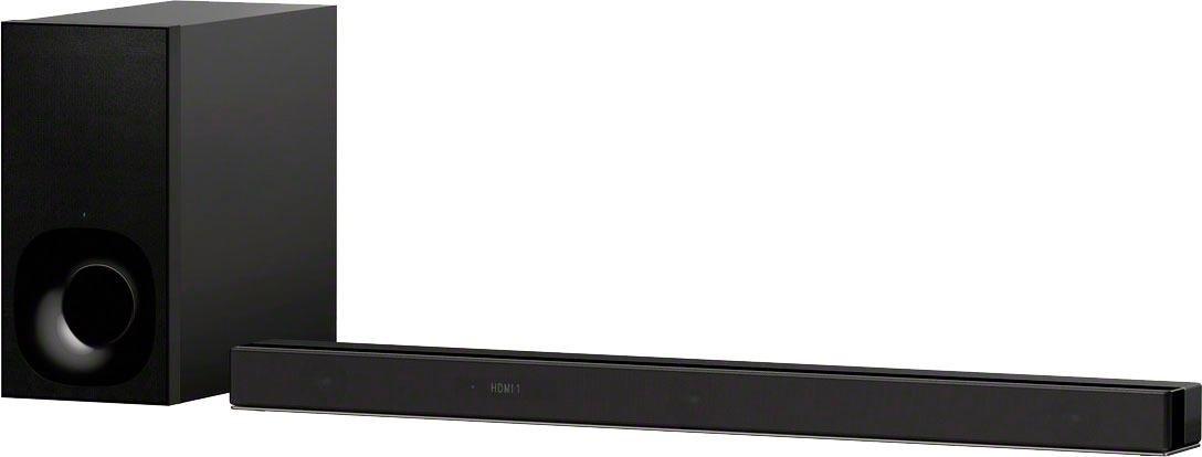 SONY »HT-ZF9« 3.1 soundbar (LAN (ethernet), wifi, bluetooth, Hi-Res, MultiRoom, Chromecast, 400 W) nu online bestellen