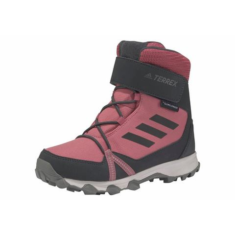 adidas Performance outdoorschoenen TERREX SNOW CF CP C G