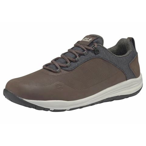 NU 15% KORTING: Jack Wolfskin outdoorschoenen Seven Wonders WT Low M