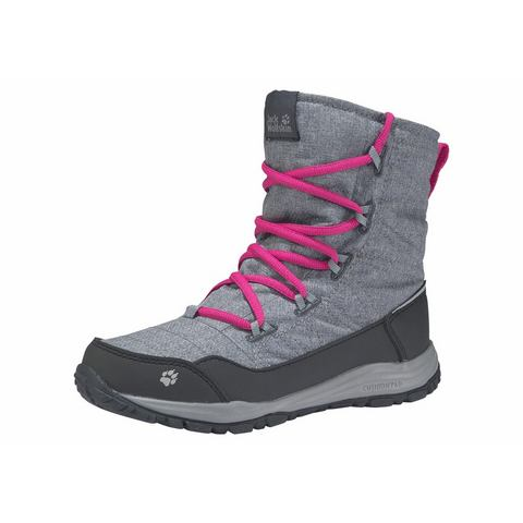 NU 15% KORTING: Jack Wolfskin outdoor-winterlaarzen Portland boots Girls