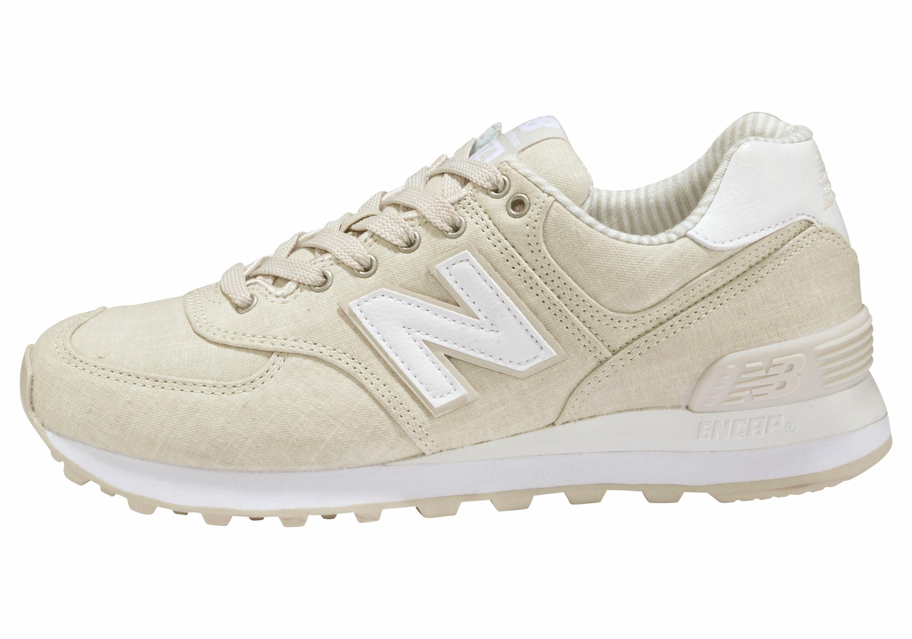 new balance wl 574 beige