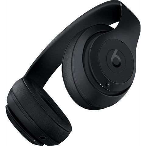beats by Dr. Dre Beats by Dr. Dre Studio 3 over-ear-hoofdtelefoon (bluetooth, noise-cancelling)