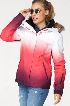 roxy ski-jack »serjt« rood