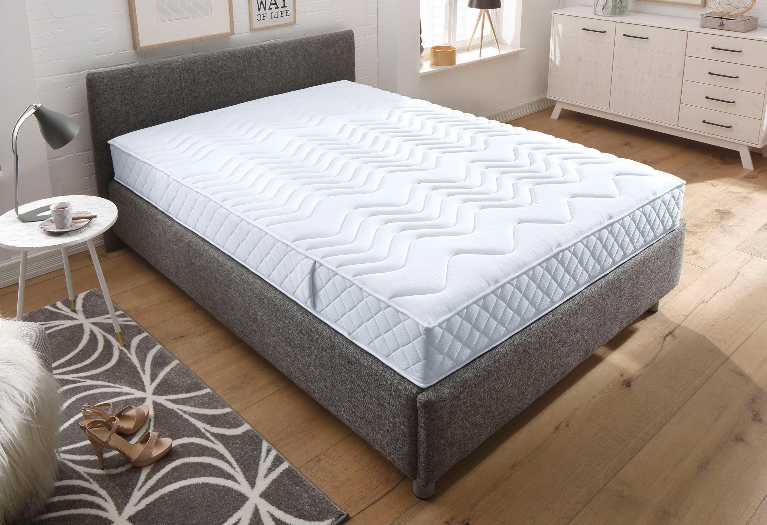 Schlaf-gut Comfortschuimmatras, »Prestige 23 S - Komfort«, 23 cm dik, dichtheid: 30 - gratis ruilen op otto.nl