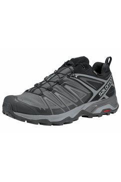 salomon outdoorschoenen »x ultra 3 gore-tex« grijs