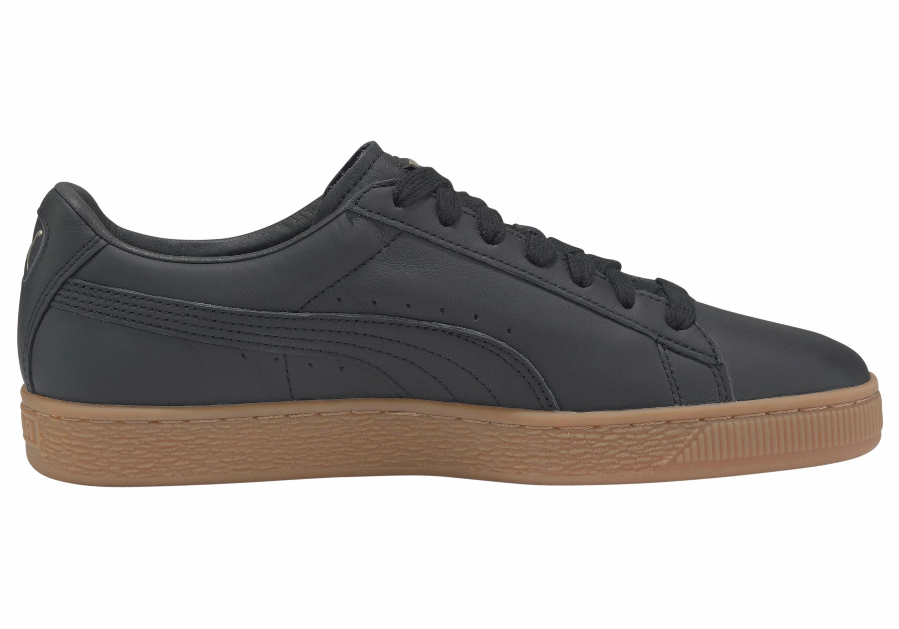 Puma Kopen Online Sneakersbasket Gum Classic Nu Delux rCexodWQBE