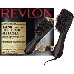 revlon straightener rvdr5212e zwart