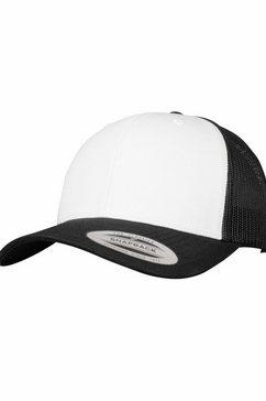 baseballcap zwart