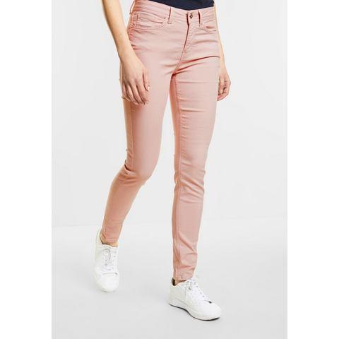 Street One NU 15% KORTING: Street One Gekleurde jeans York
