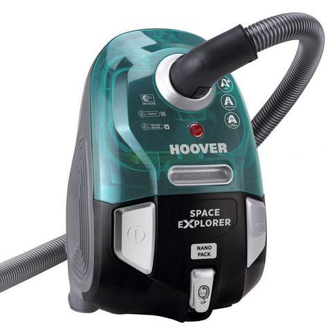 Hoover Space explorer SL70PET groen