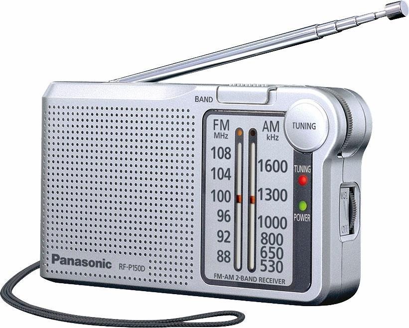 Panasonic »RF-P150DEG« radio nu online bestellen