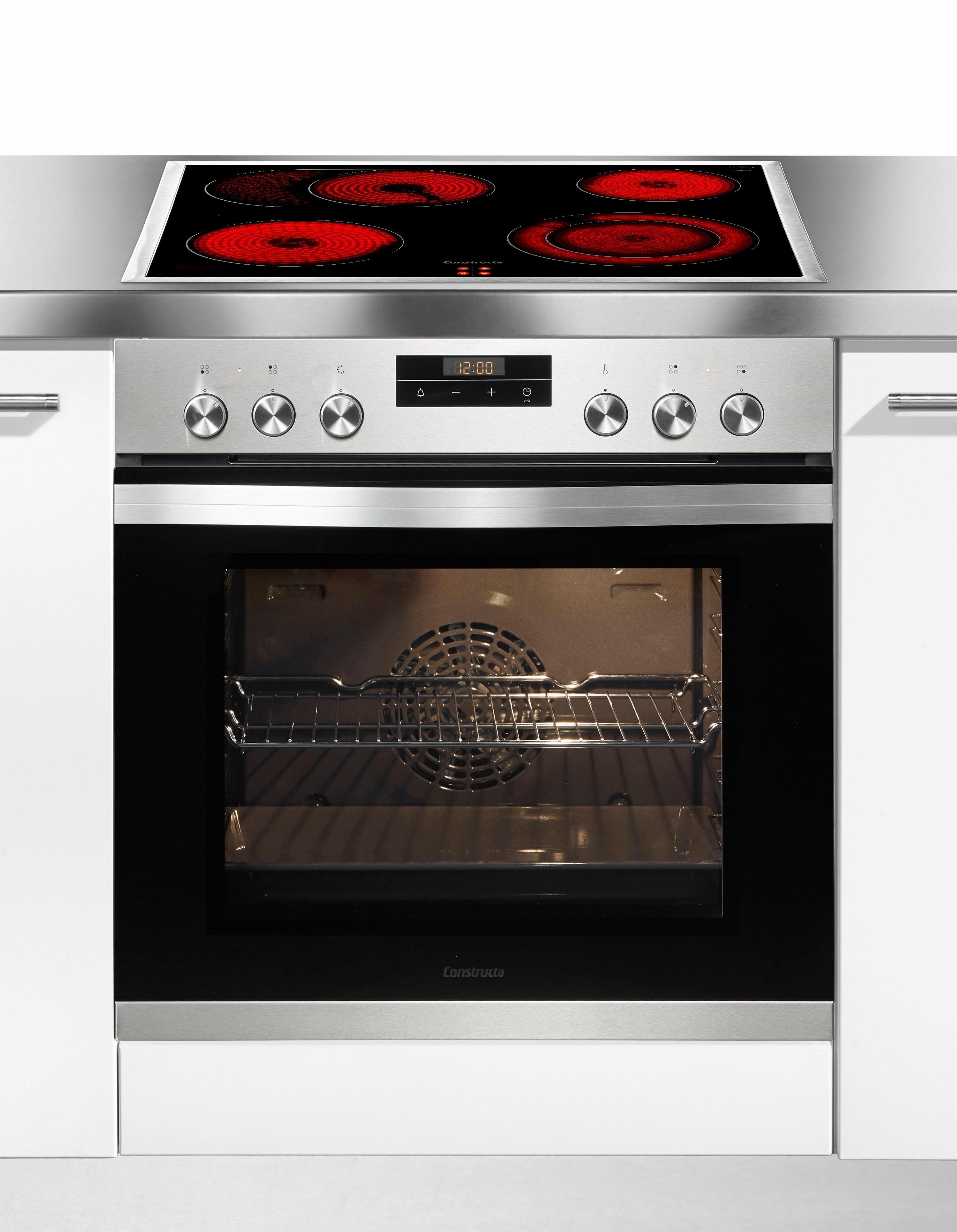 Constructa fornuisset CX5HS604 voordelig en veilig online kopen