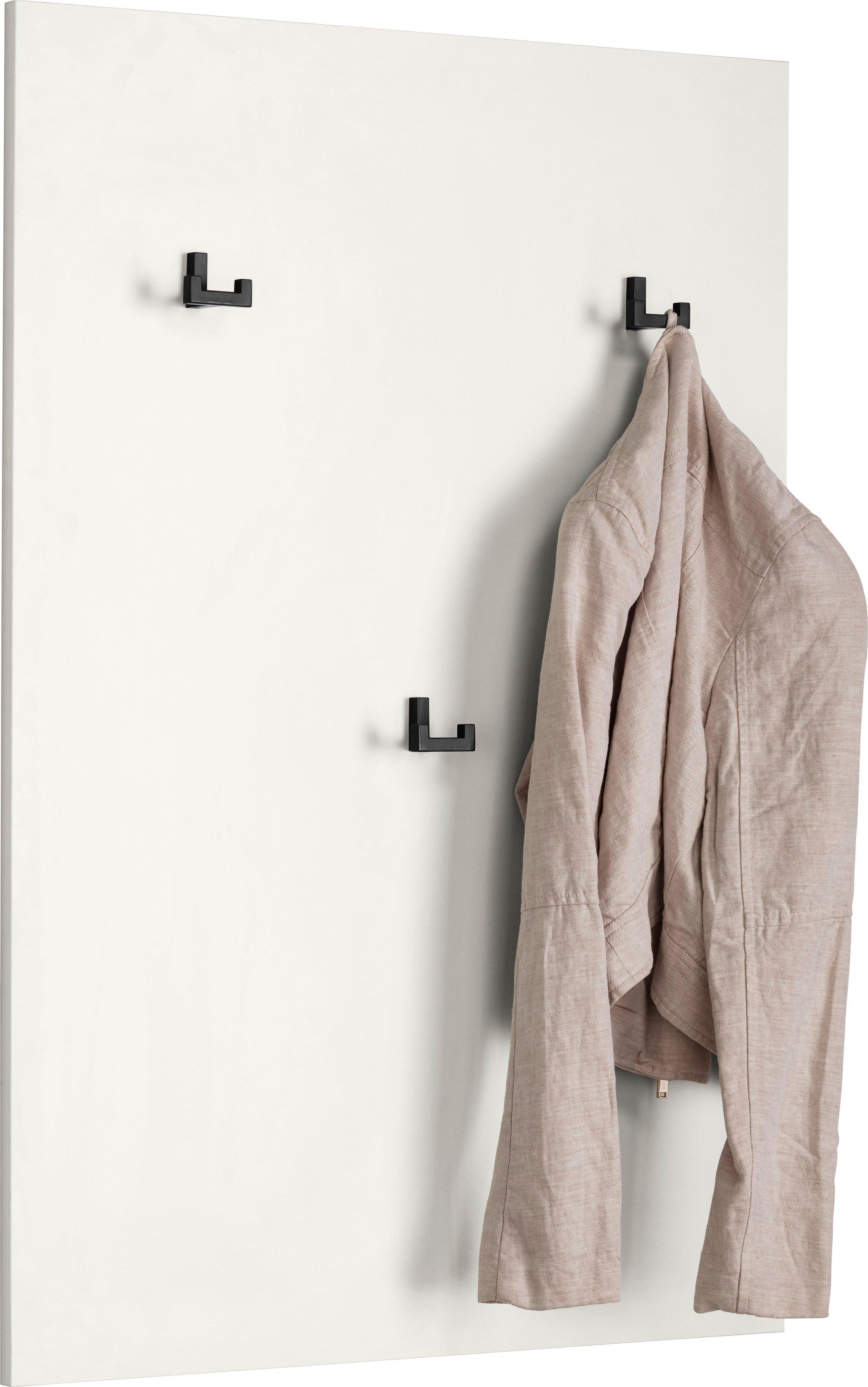Op zoek naar een OTTO products kapstokpaneel Maara Breedte 68,5 cm, metalen haken? Koop online bij OTTO