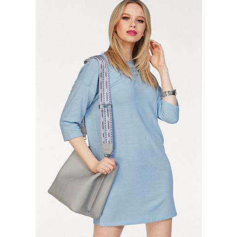 Vero Moda NU 15% KORTING: Vero Moda tricotjurk GABI