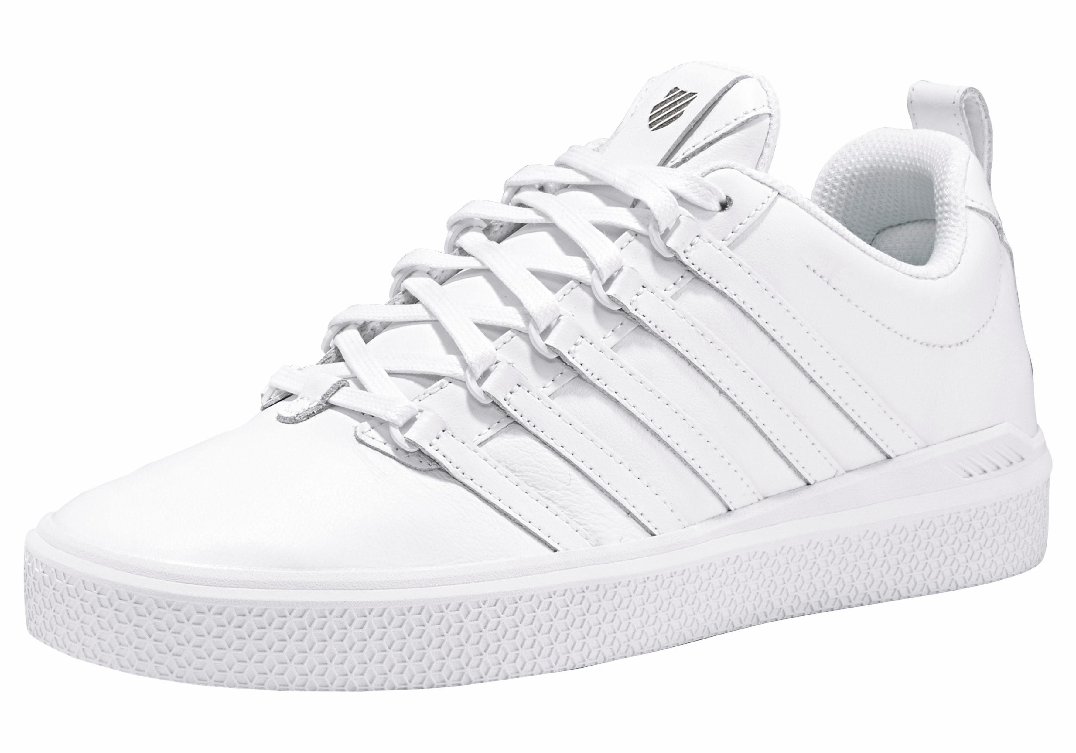 K-Swiss Sneaker wit Outlet Locaties Te Koop laatste Korting View v6r6bLs