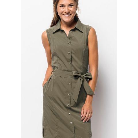 JACK WOLFSKIN jurk »SONORA DRESS«