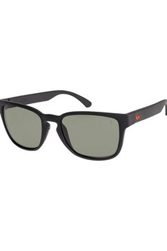 quiksilver zonnebril »rekiem polarised floatable« multicolor