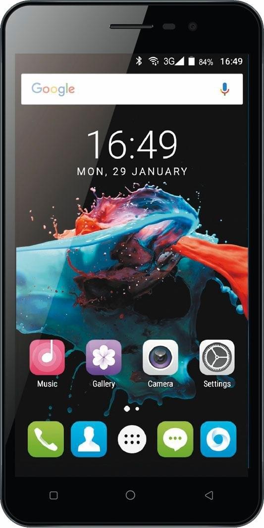 Denver SDQ-52004L smartphone (13,2 cm / 5,2 inch, 16 GB, 8 MP camera) bestellen: 14 dagen bedenktijd
