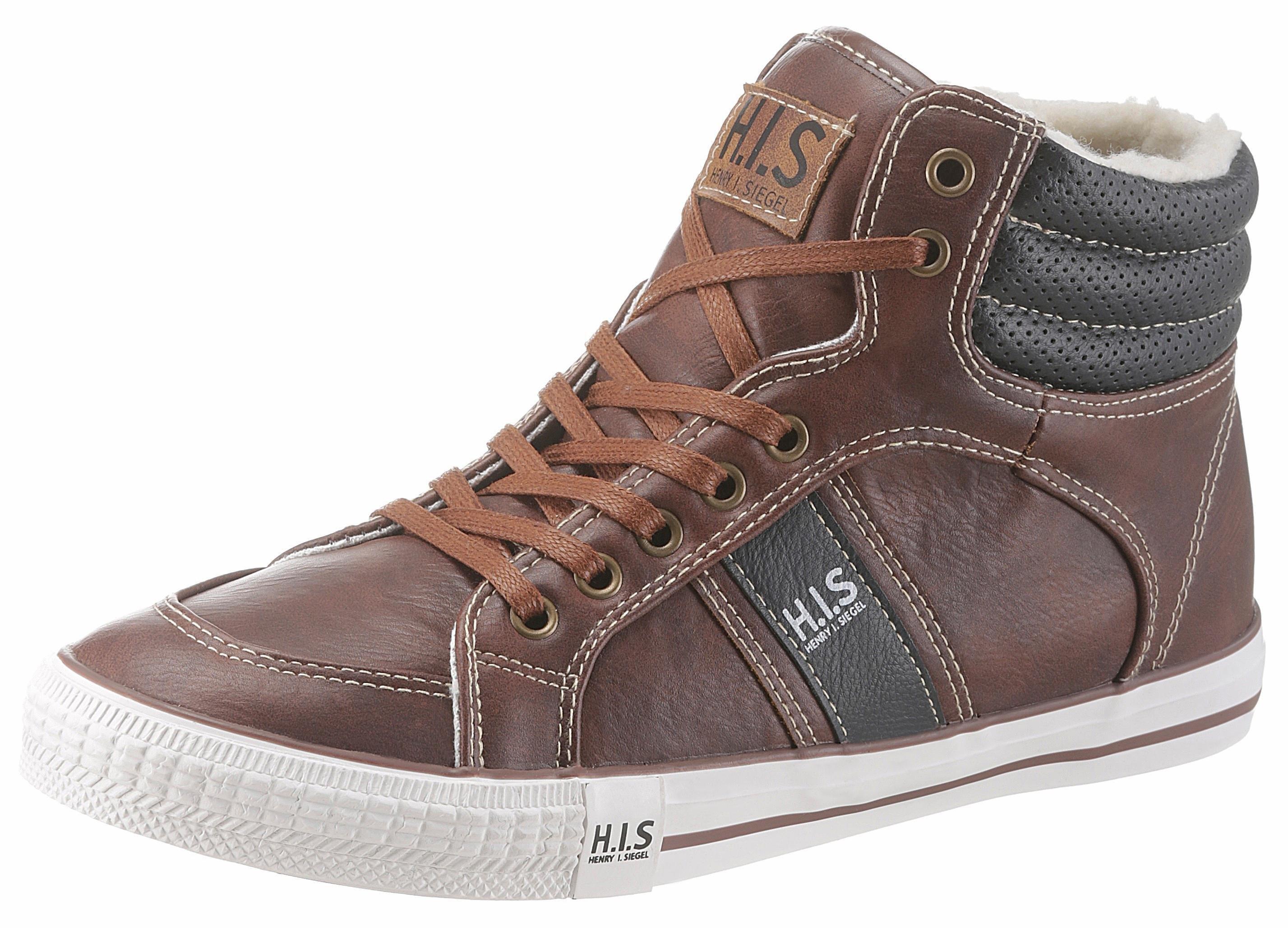 His Jeans H.I.S sneakers - gratis ruilen op otto.nl