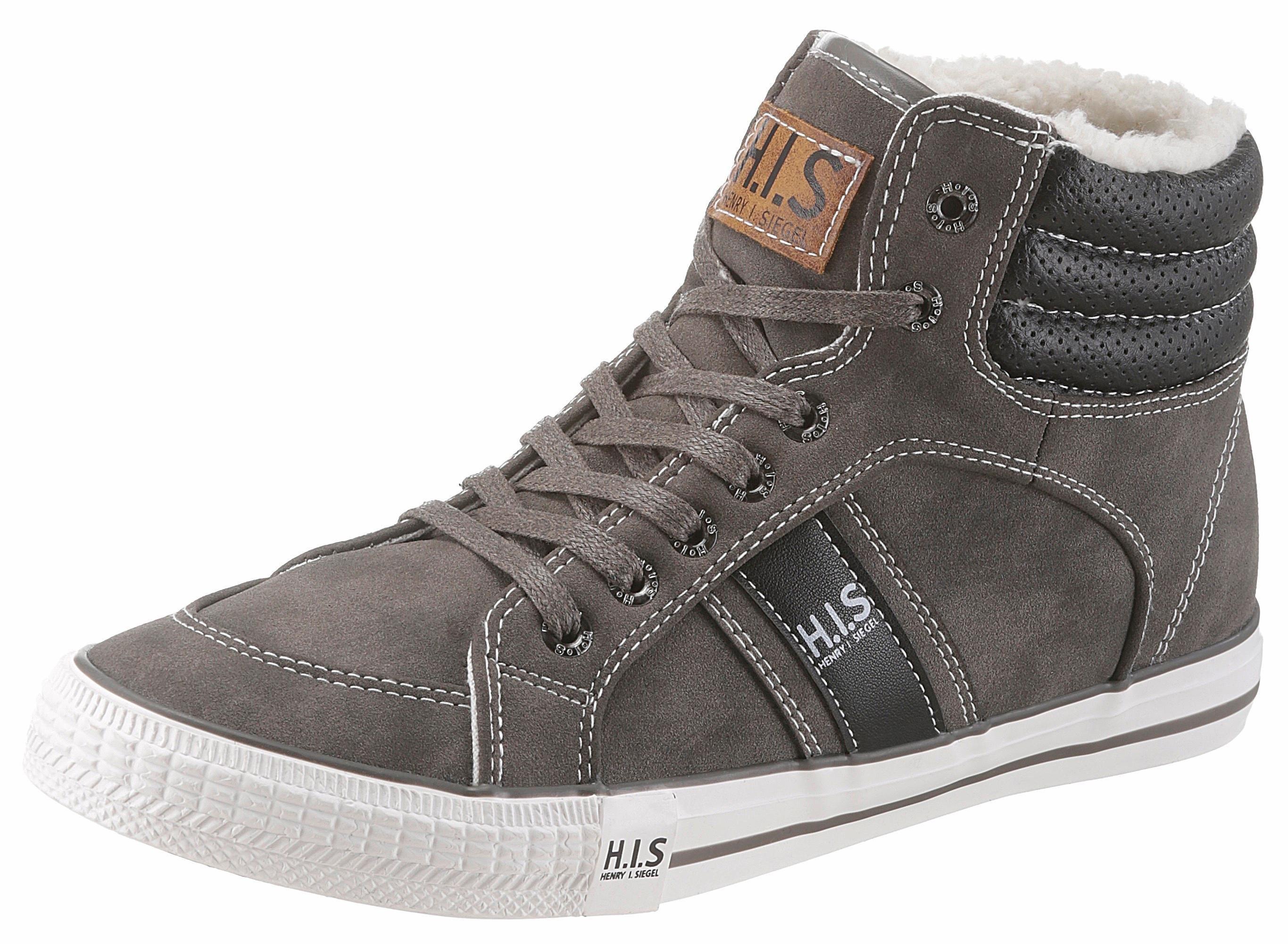 H.I.S sneakers - gratis ruilen op otto.nl