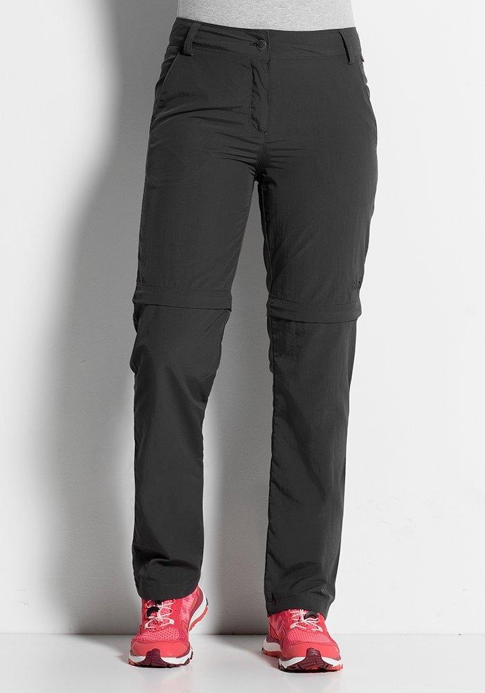 Jack Wolfskin zip-off-broek »MARRAKECH ZIP OFF PANTS« voordelig en veilig online kopen