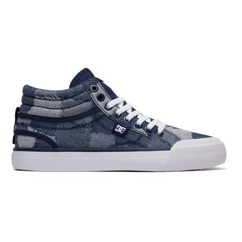 DC Shoes Hoge Schoenen Evan Hi TX LE