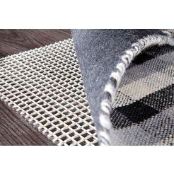 antislip onderkleed, »teppich stopp«, andiamo, rechthoekig, hoogte 2 mm, machinaal samengesteld beige