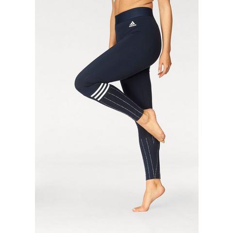 NU 15% KORTING: adidas Performance legging SOLID PRINT TIGHT