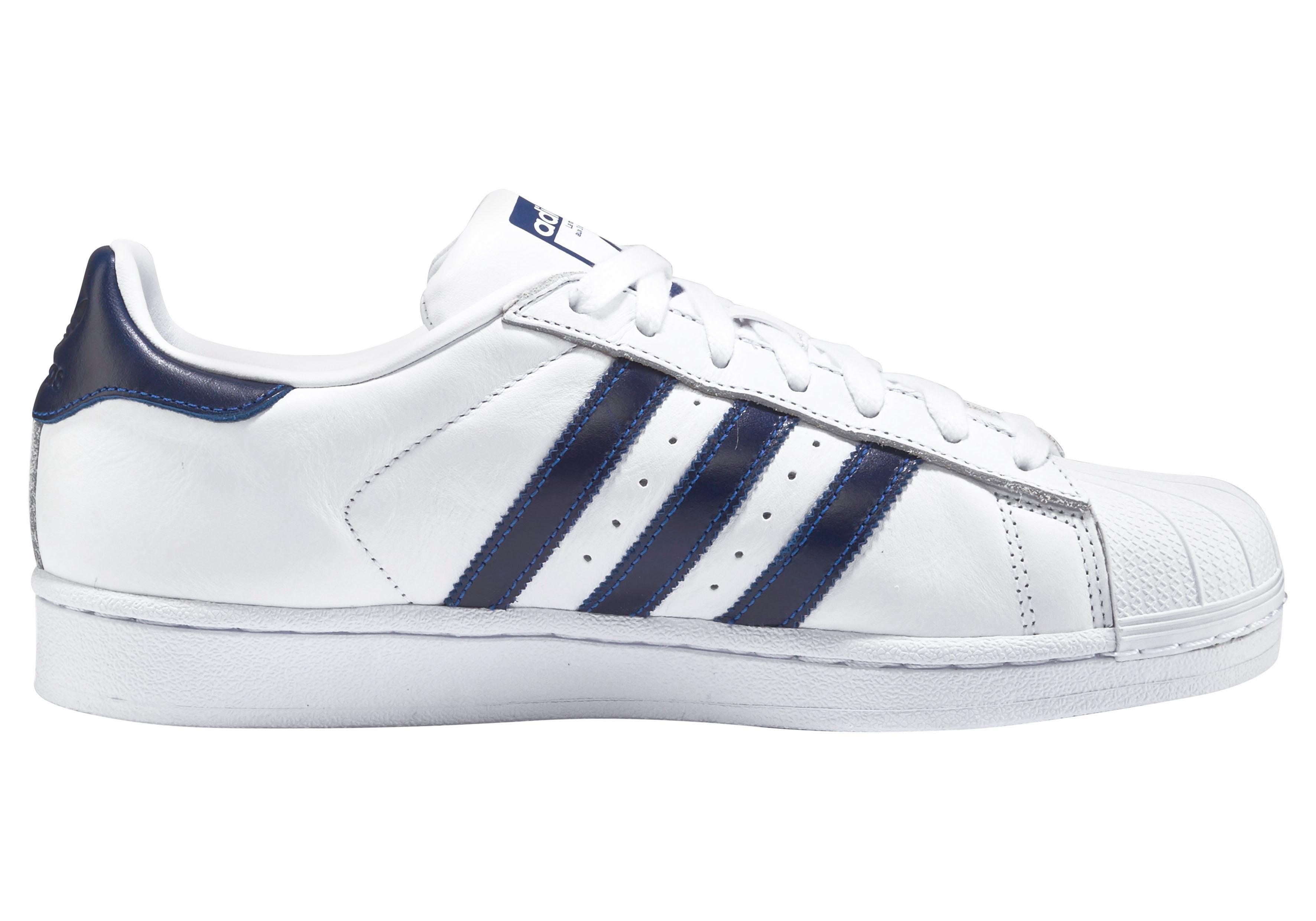 Bij Adidas Online Unisex Sneakerssuperstar Originals DHIE92