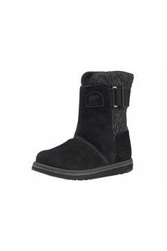 sorel winterlaarzen »rylee« zwart