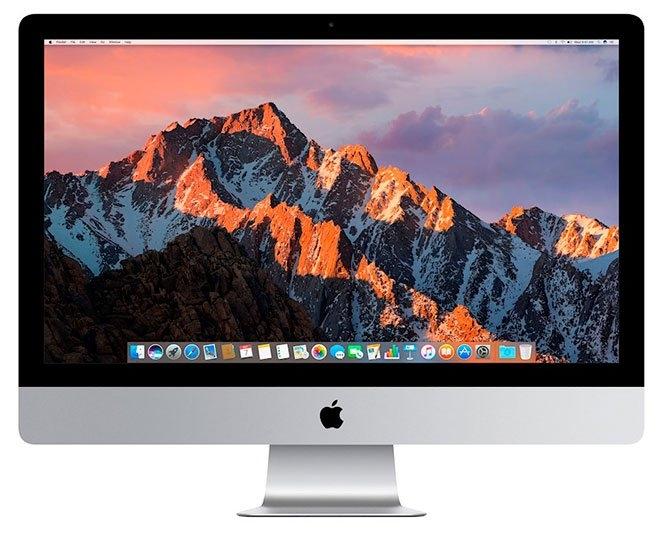 Apple iMac 8 GB - 1 TB bestellen: 14 dagen bedenktijd