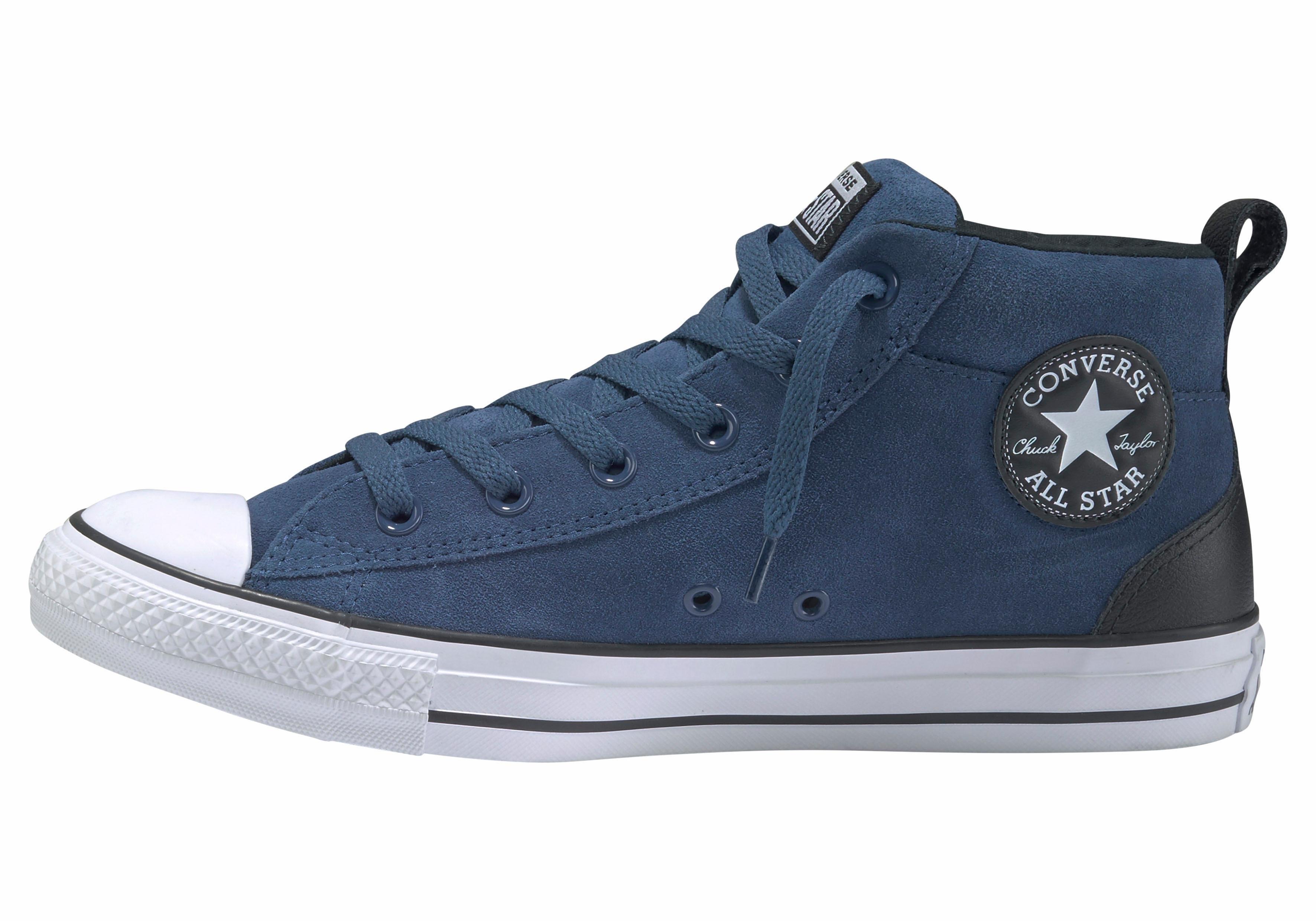 b1ffaa0140b Afbeeldingsbron: Converse sneakers »Chuck Taylor All Star Street Mid«