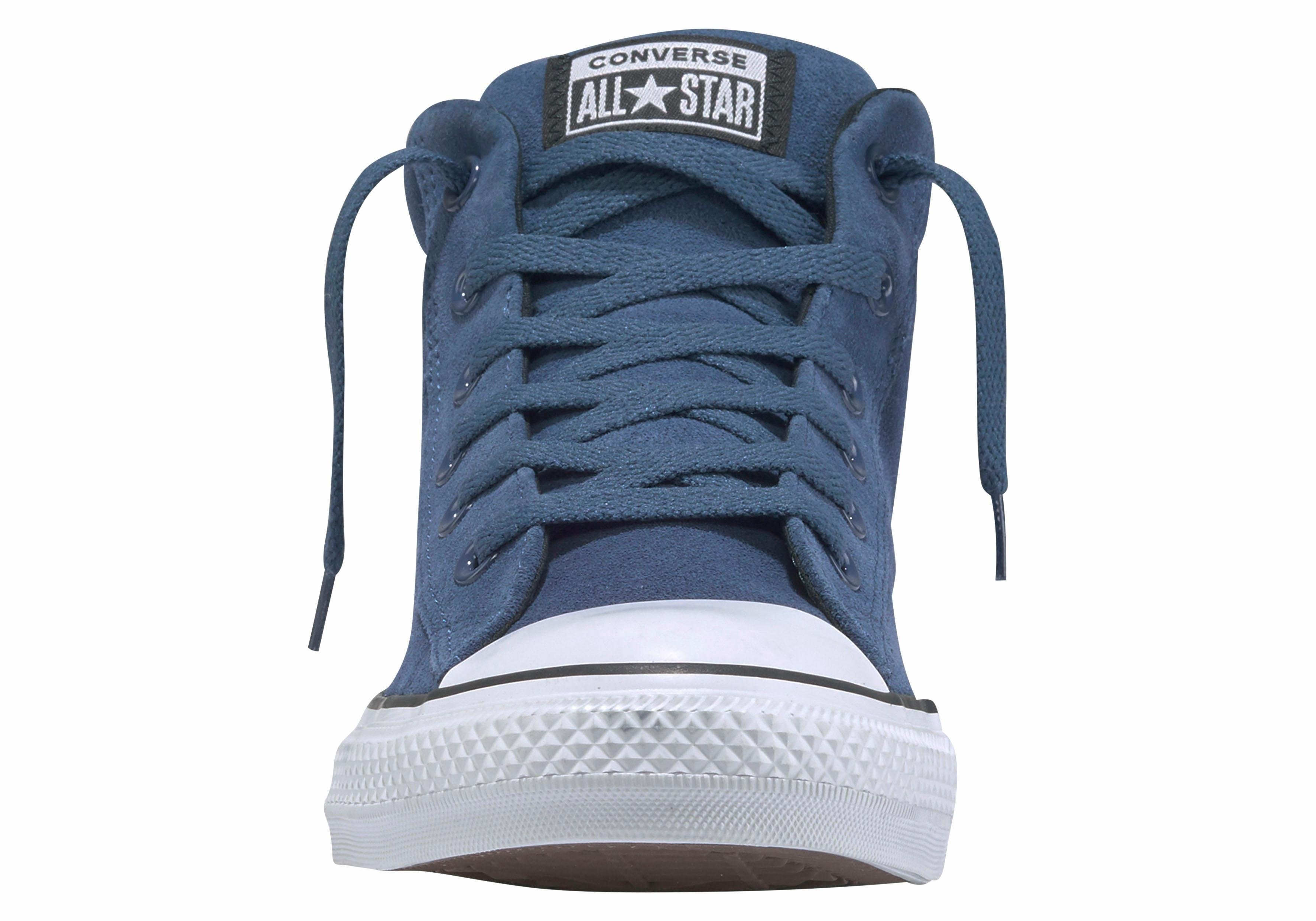 1b494929e91 Converse sneakers »Chuck Taylor All Star Street Mid« makkelijk ...