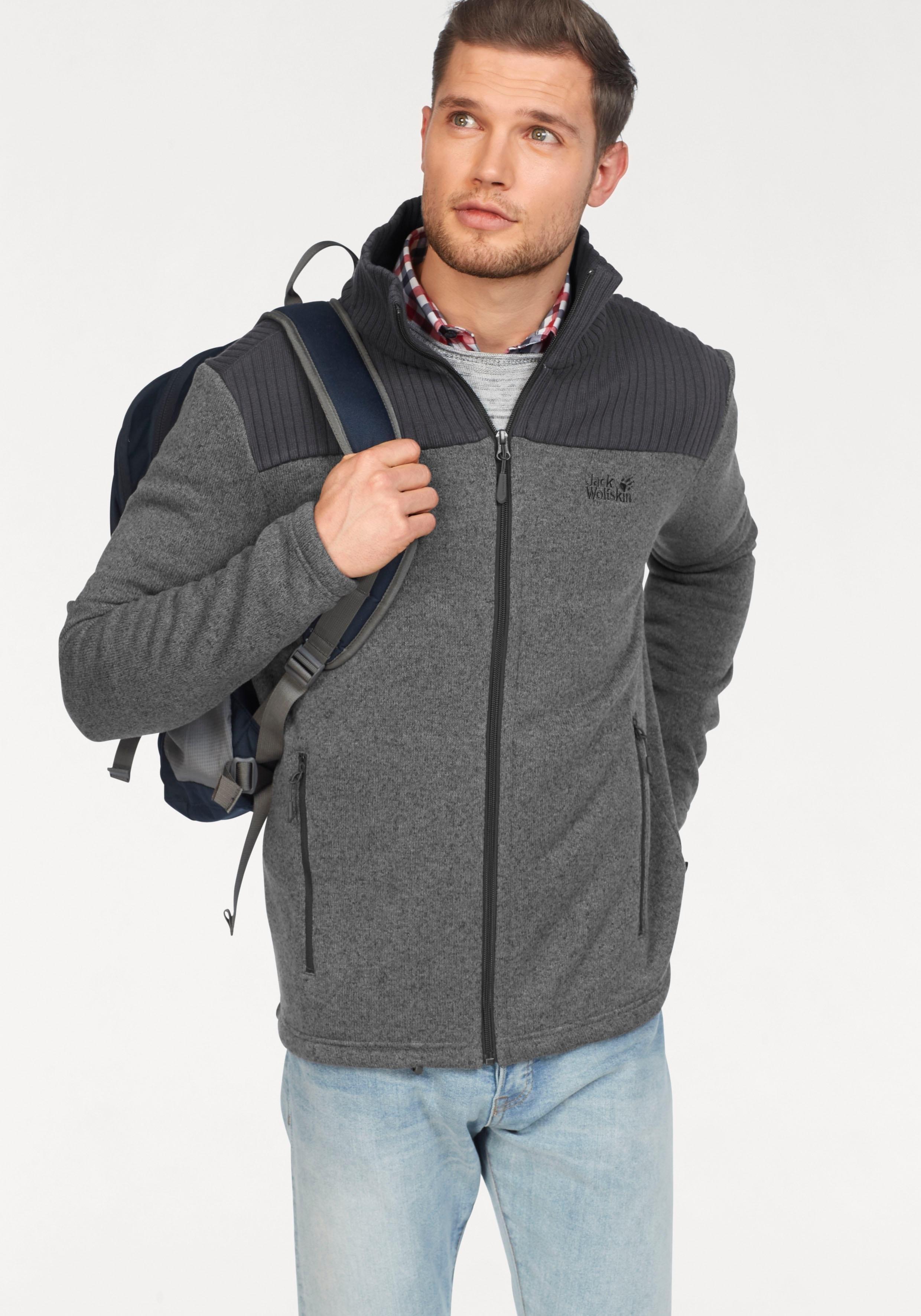 2cd7c33b613 Fleece vest heren online kopen? Vind ze hier | OTTO