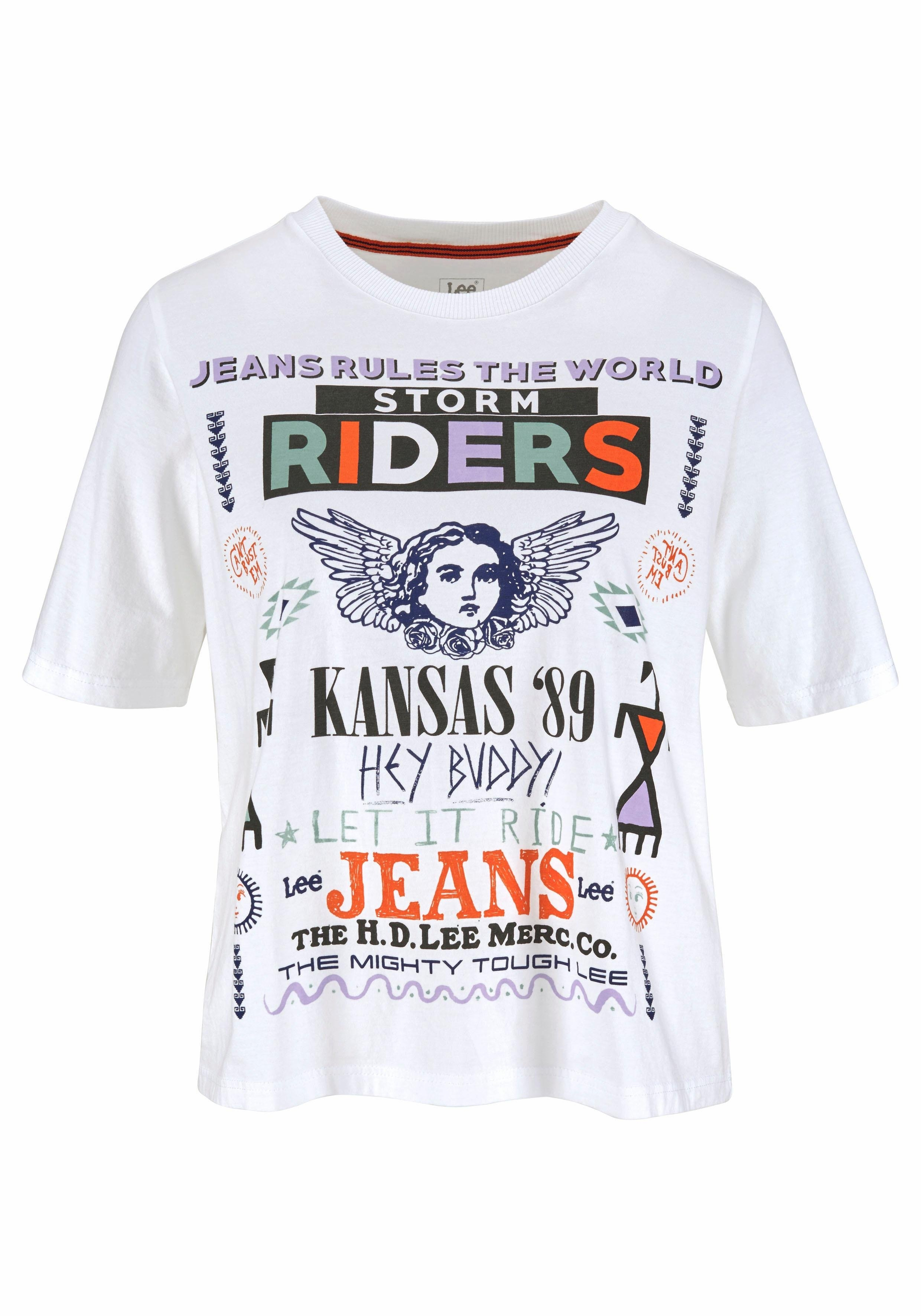 T Je Koop Bij Lee® shirt jpUVqSLzMG