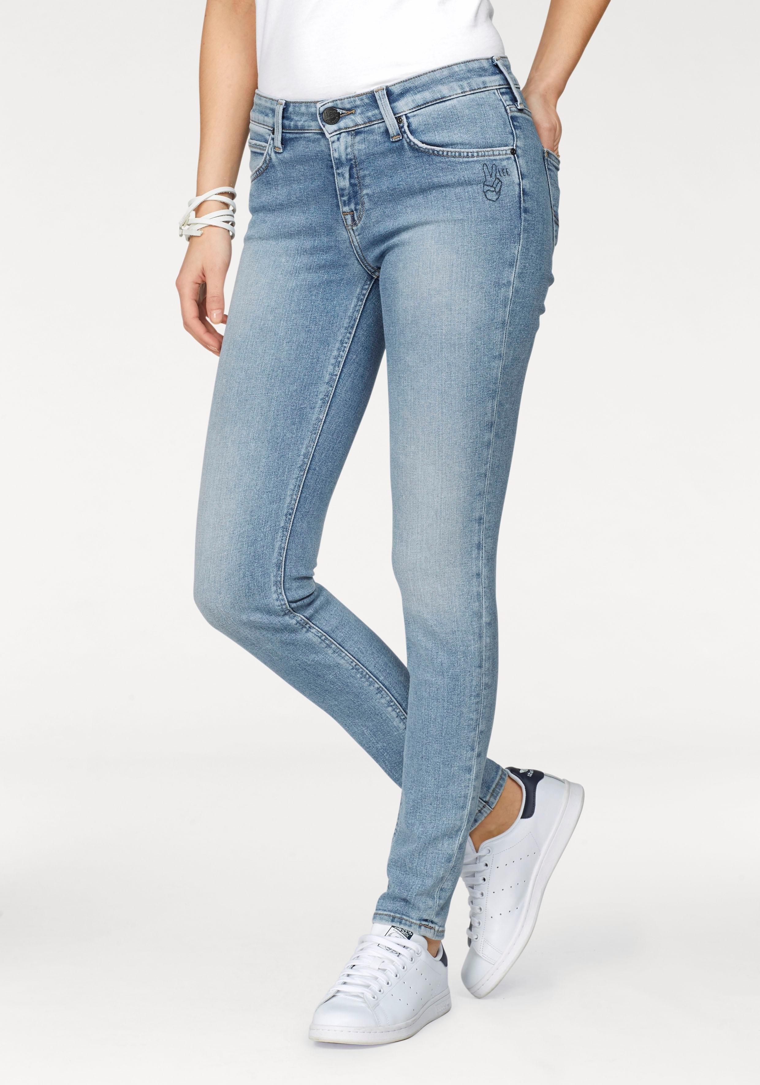 Lee ® stretch jeans »Scarlett« - verschillende betaalmethodes