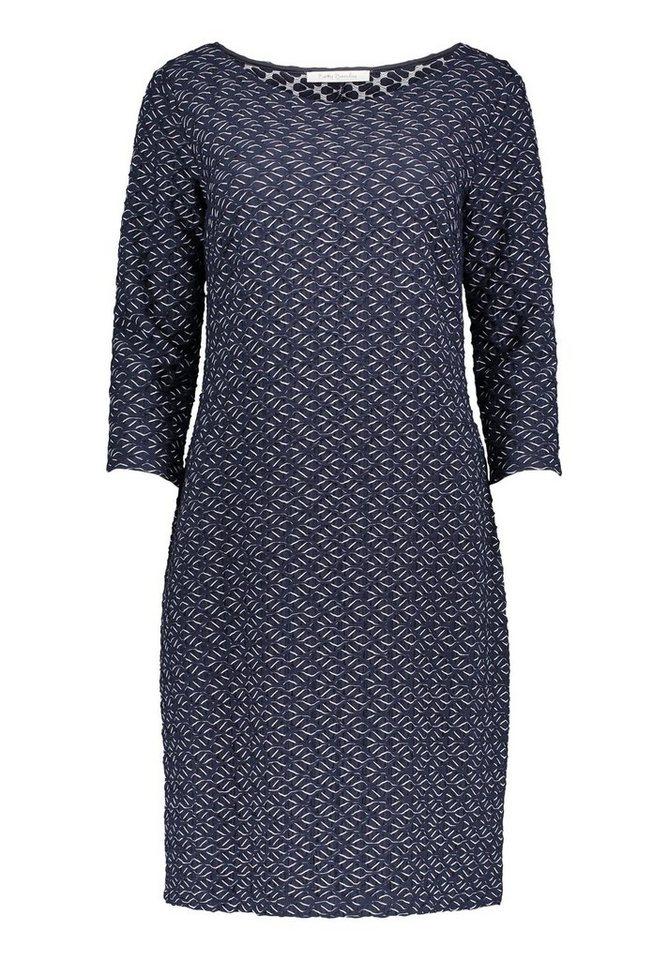 NU 21% KORTING: Betty Barclay jurk blauw