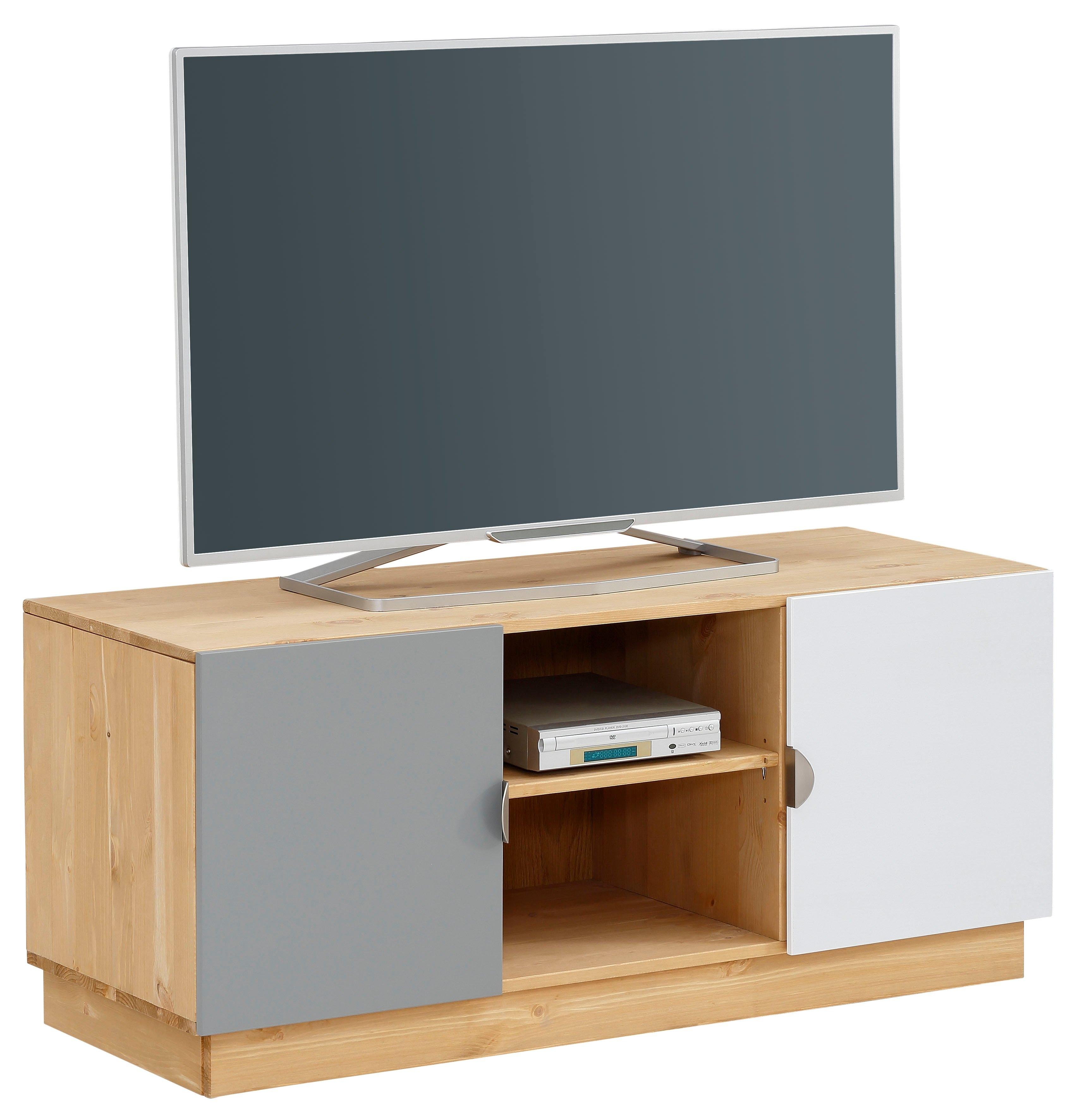 Op zoek naar een my home tv-meubel Undine 2 deuren, 106cm breed? Koop online bij OTTO