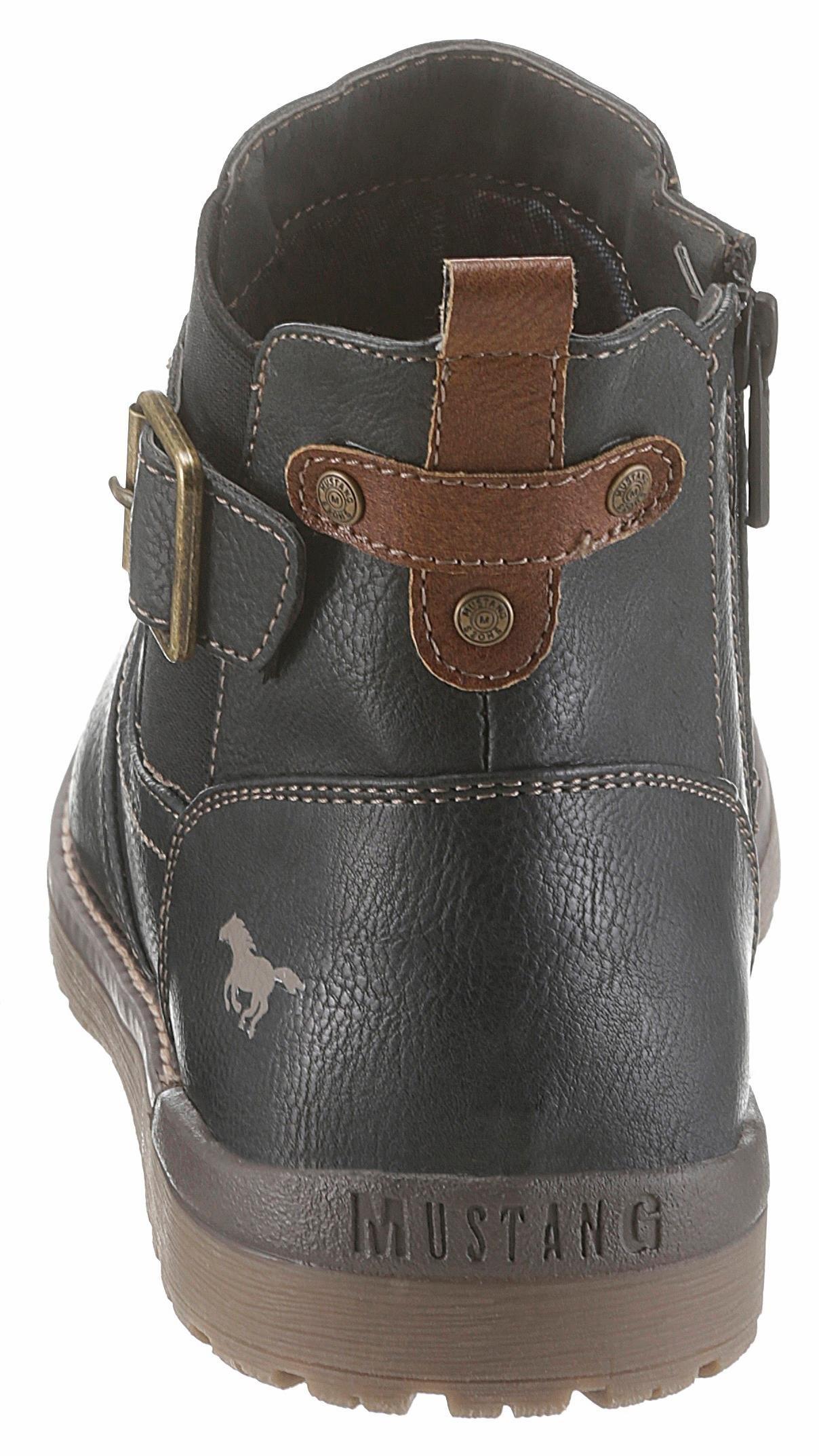 Chelsea Nu Online Kopen Mustang Shoes boots MVpSUzq