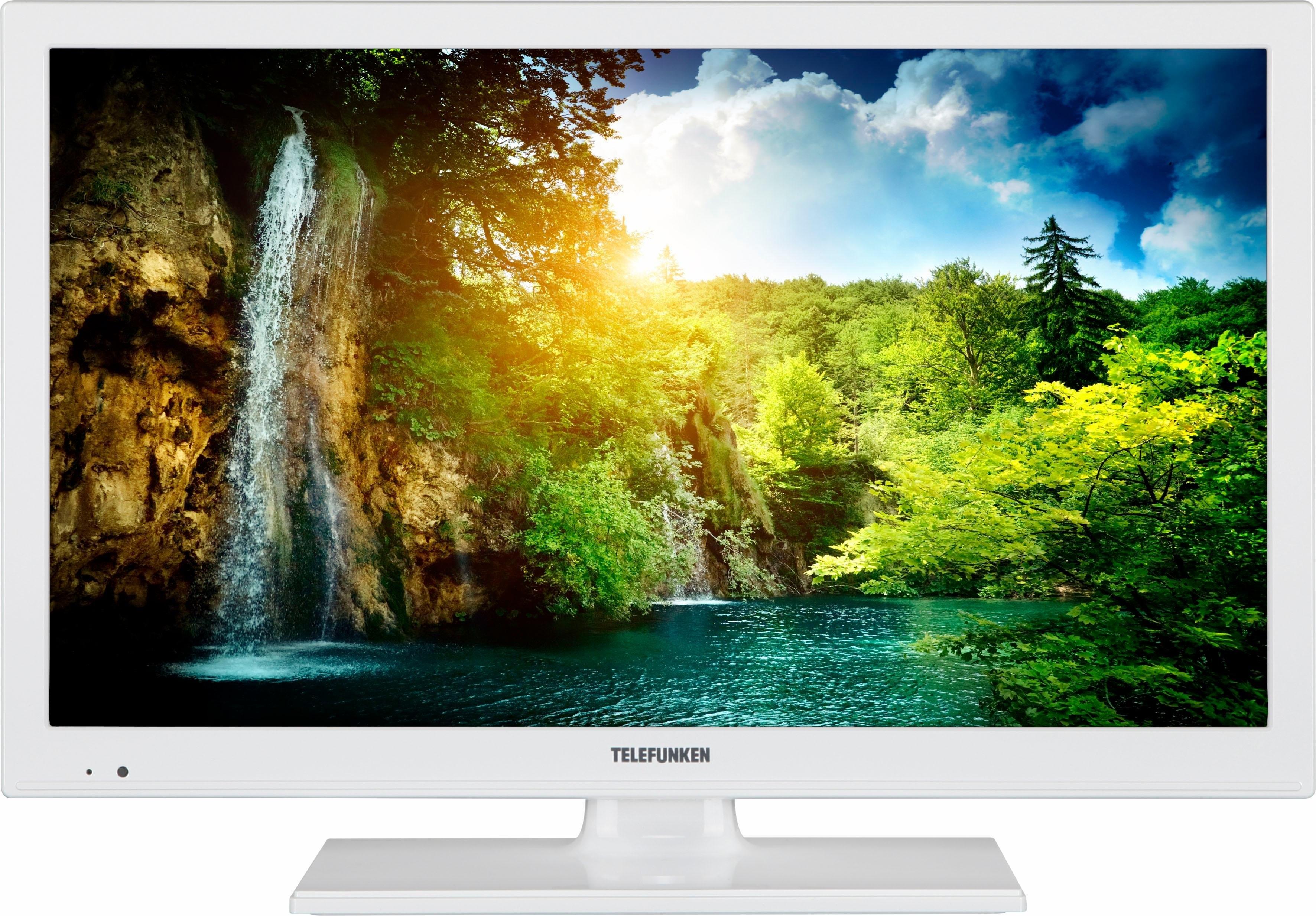 Telefunken L22F472M4 led-tv (56 cm / 22 inch), Full HD nu online bestellen