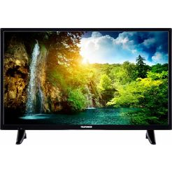 telefunken d32h287m4, led-tv, 81 cm (32 inch), hd ready 1366x768 zwart