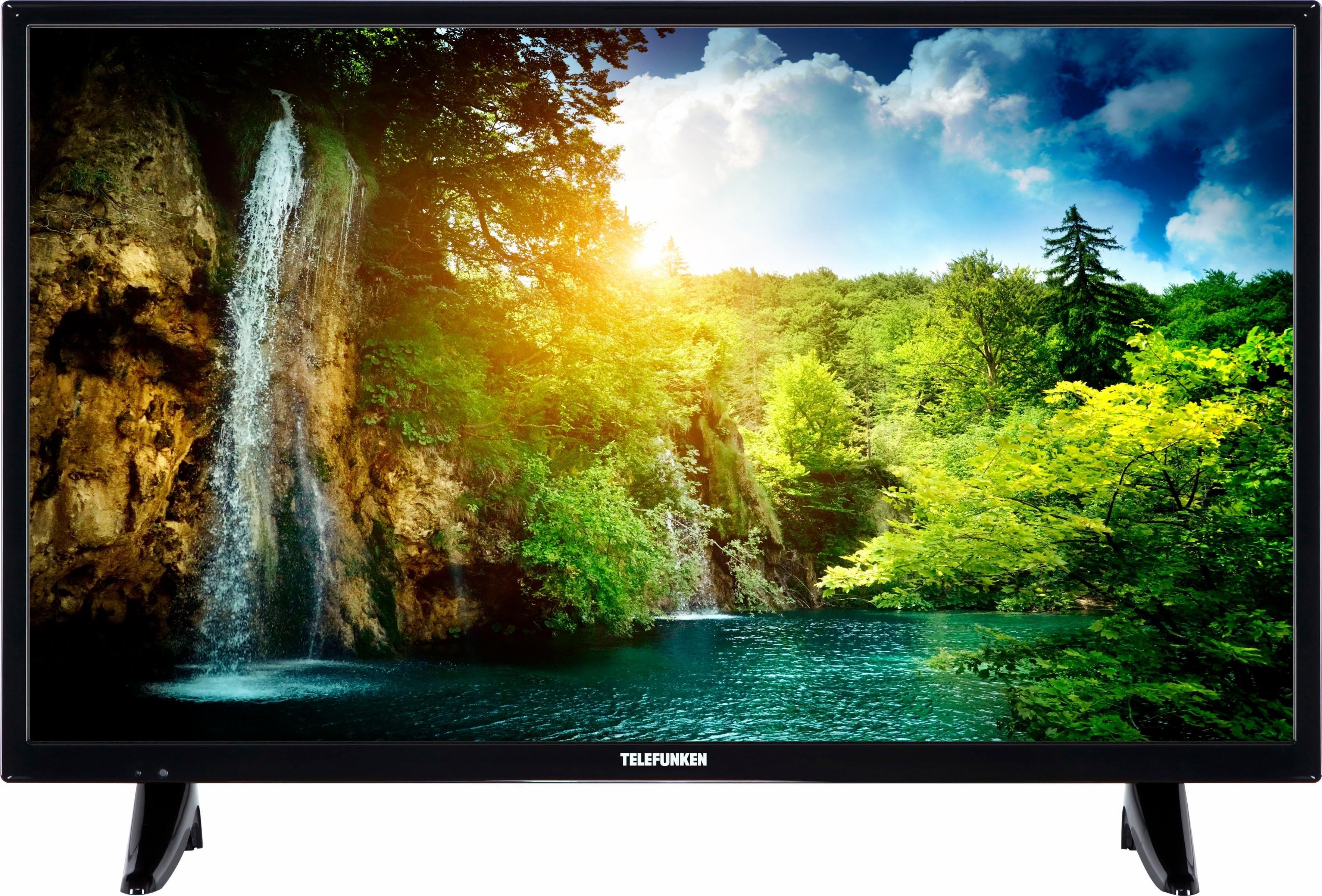 Telefunken D32H287M4, LED-TV, 81 cm (32 inch), HD Ready 1366x768 in de webshop van OTTO kopen