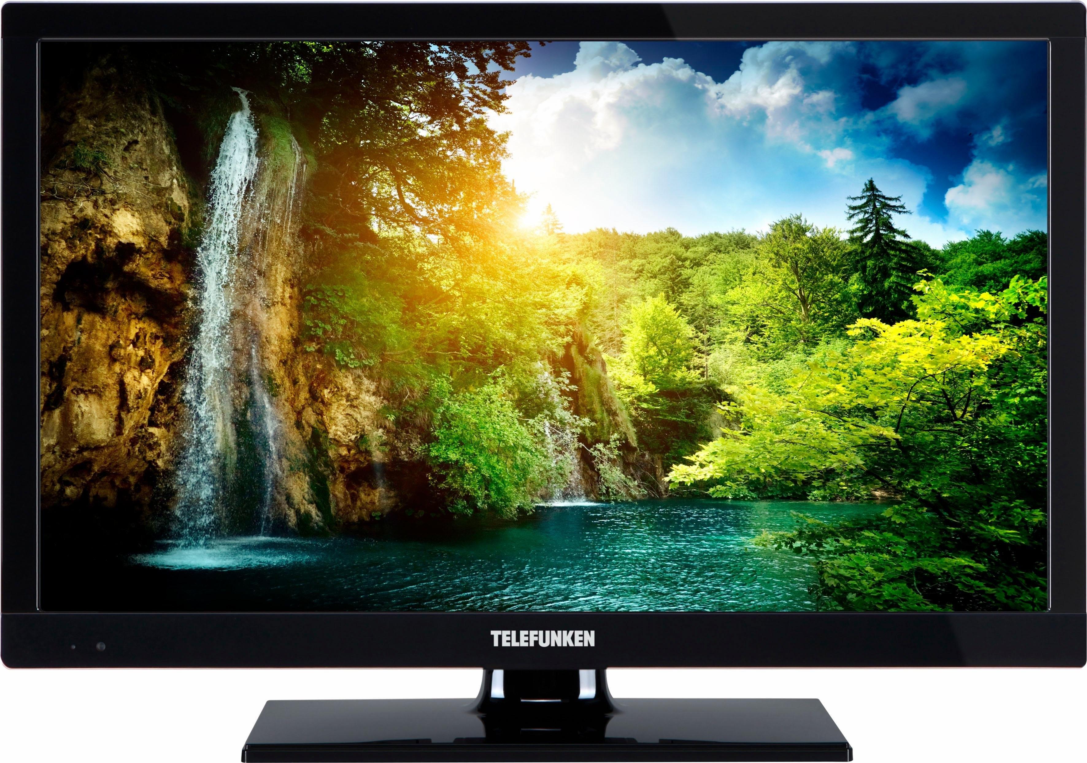 Telefunken L24H283M4, LED TV, 61 cm (24 inch, HD Ready) nu online bestellen
