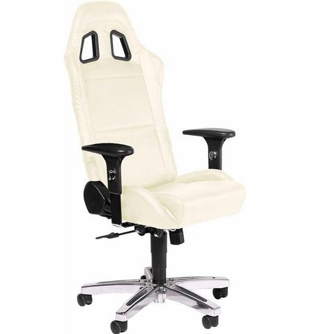 Gamestoel Office Seat Alcantara