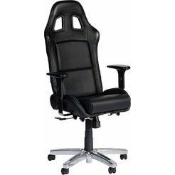playseats office seat gamestoel zwart