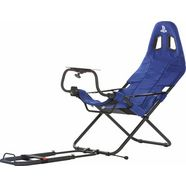 playseats challenge playstation edition gamestoel blauw